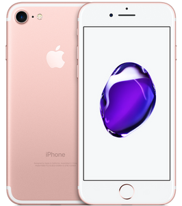 Apple iPhone 7 oro roso rose gold 32 128 a la venta en Panamá