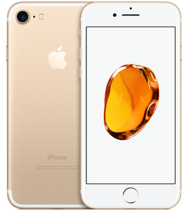 Apple iPhone 7 oro gold 32 128 a la venta en Panamá