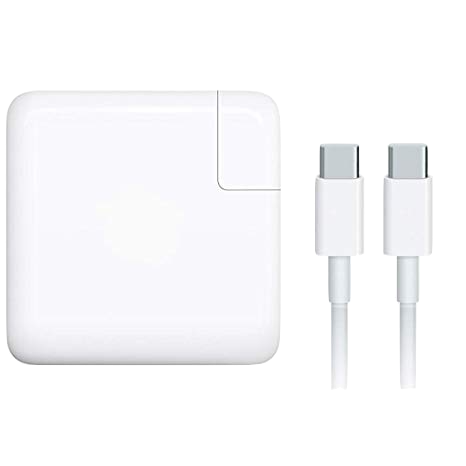 Cargador Macbook USB-C Original