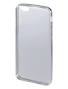 Cover iPhone transparente