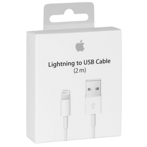 Cable lightning 2 metros