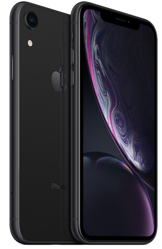 Apple iPhone XR negro black gris especial como nuevo en Panamá