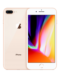 Apple iPhone 8 plus + gold oro 64 256 a la venta en Panamá