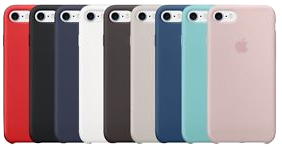 Cover iPhone original Apple
