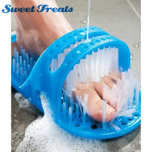 Shower Easy Feet Cleaner