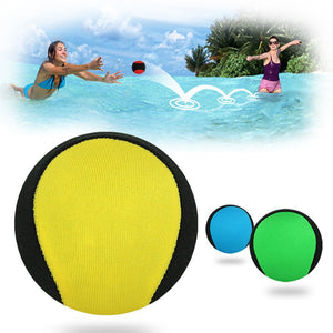 Bouncing Beach Ball for Water Games Sports Swimming Pool Fun