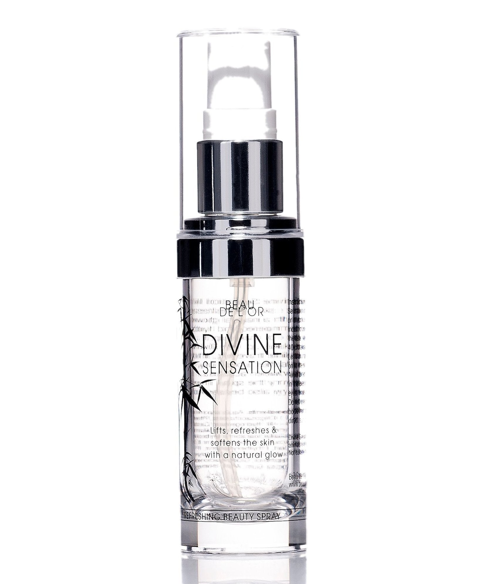 Flacon Divine Sensation 20ml