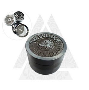 Dichavador The Bulldog grande 4 partes Original