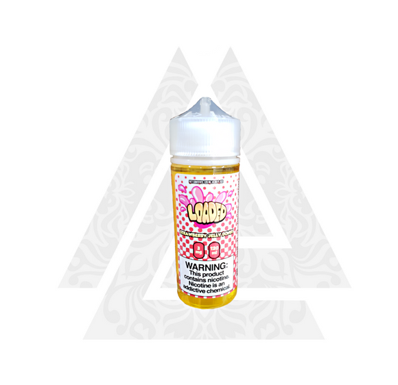 Loaded Original 120ml