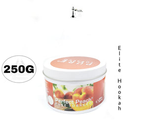 PURE TOBACCO PERFECT PEACH 250G