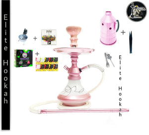 Kit Anubis Completo Rose