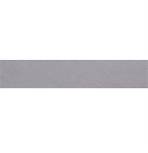 Bias Binding - Pale Grey