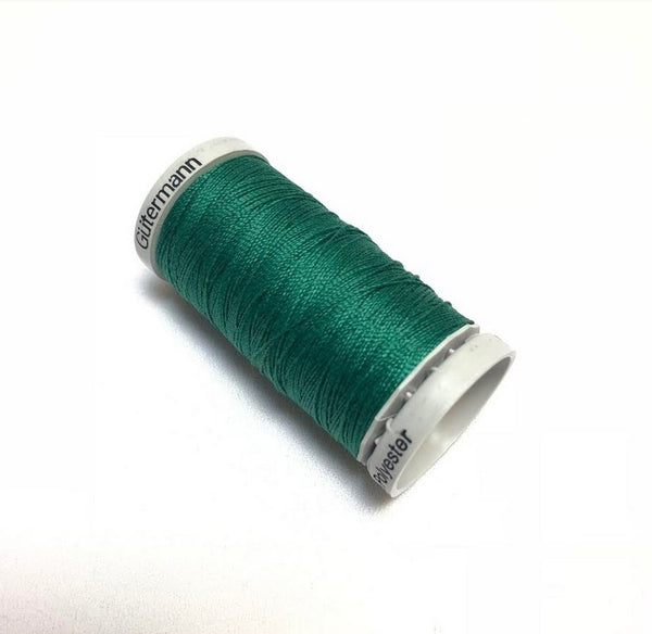 Gutermann Extra Strong Thread - Emerald (402)