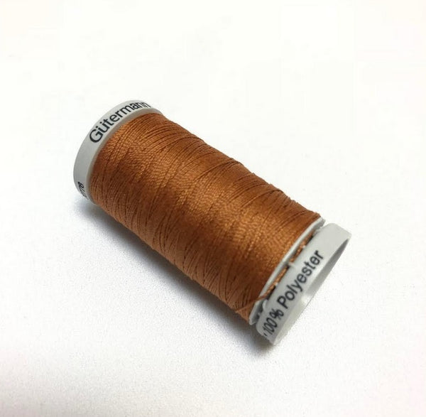 Gutermann Extra Strong Thread - Rust (448)