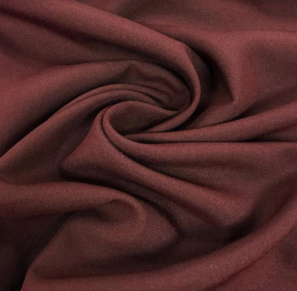 Bi Stretch - Burgundy