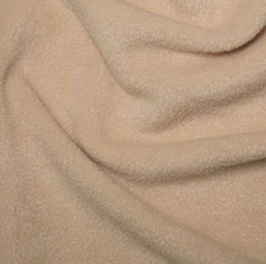 Polar Fleece - Beige