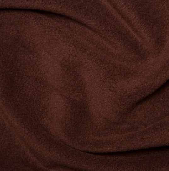 Polar Fleece - Brown