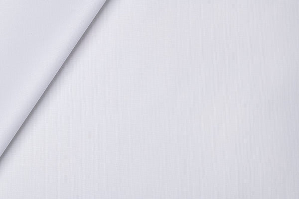 Extra Wide 100% Cotton Sheeting - Bianco 500 (White)