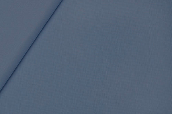Extra Wide 100% Cotton Sheeting - Lavagna 654 (Airforce Blue)