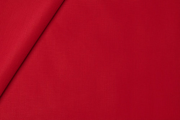 Extra Wide 100% Cotton Sheeting - Rosso 727 (Red)