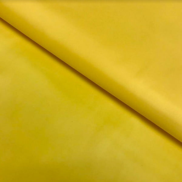 Anti Static Lining - Daffodil