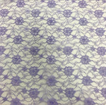 Budget Lace - Lilac
