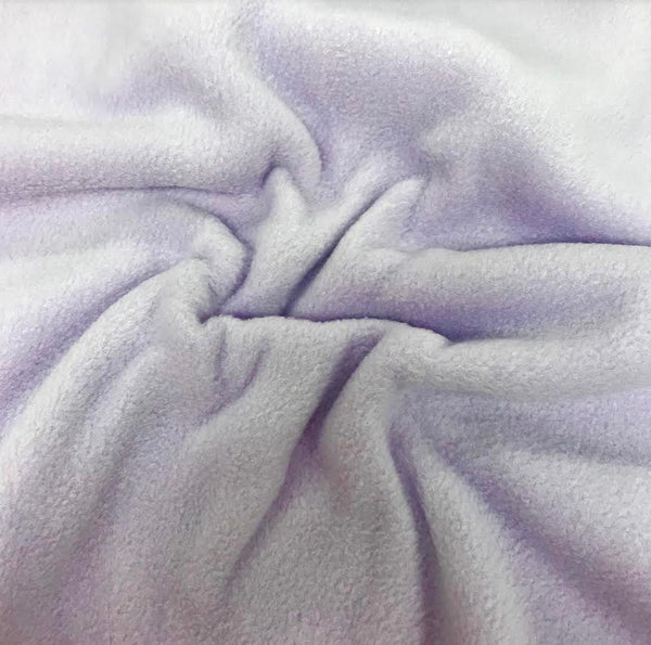 Polar Fleece - Lilac