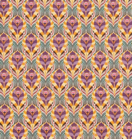 Liberty Fabrics - Cotton Tana Lawn Luxor