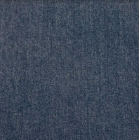 8oz Washed Denim - Medium
