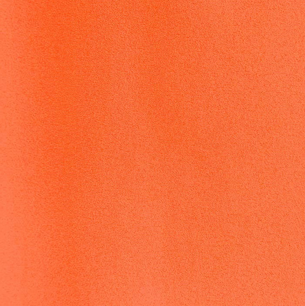 Nylon Lycra - Hot Orange (NE3056)