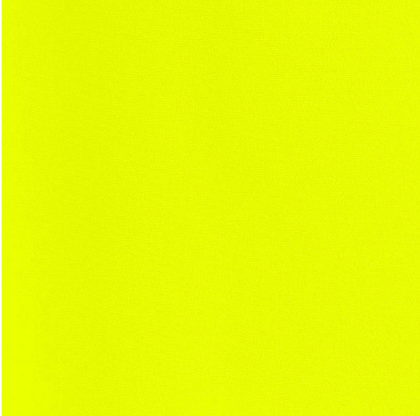 Nylon Lycra - Flo Yellow (NE3057)