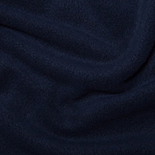 Polar Fleece - Navy
