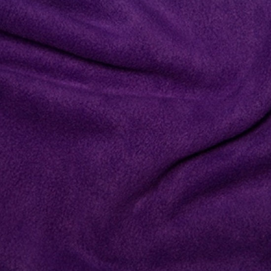 Polar Fleece - Purple