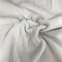 Polar Fleece - Silver