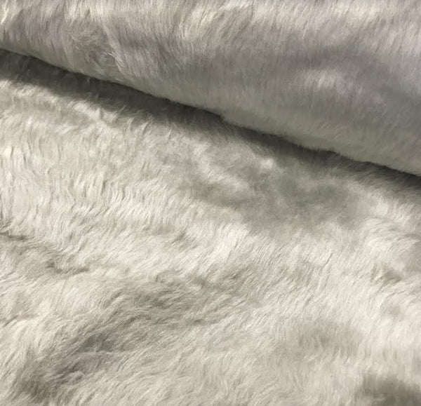 Fun Fur - Silver Fox