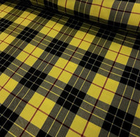 Poly Viscose Tartan - Colour 90