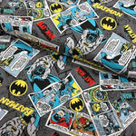 Batman Printed Cotton