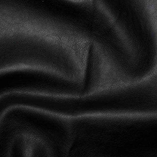 Leatherette - Black