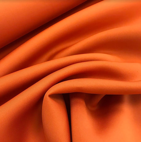 Neoprene - Burnt Orange