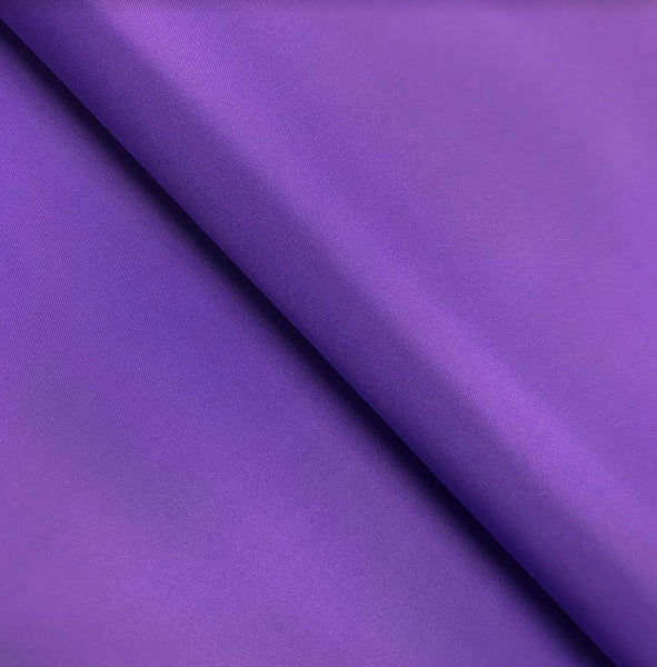 Anti Static Lining - Cadbury Purple