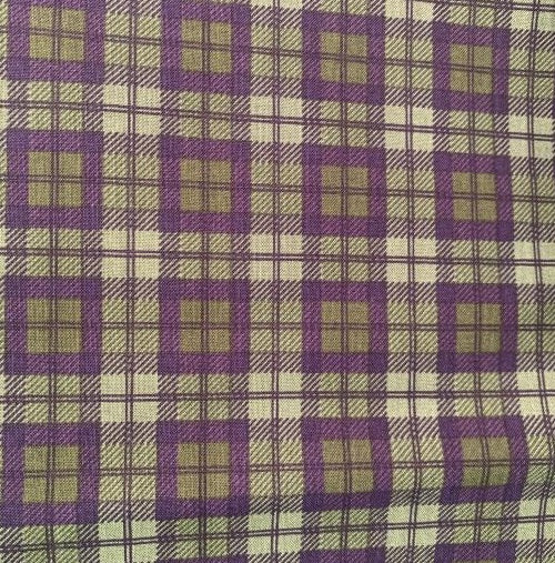 The Highlands Celtic - Celtic Tartan