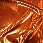Lycra Shine - Copper