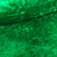 Fun Fur - Emerald Green