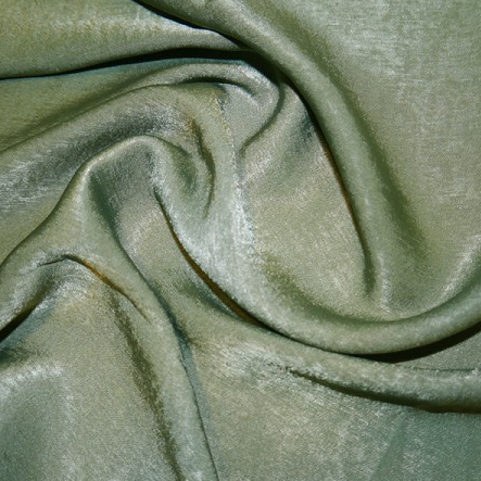 Polyester Sand Washed Silk Touch - Ivy