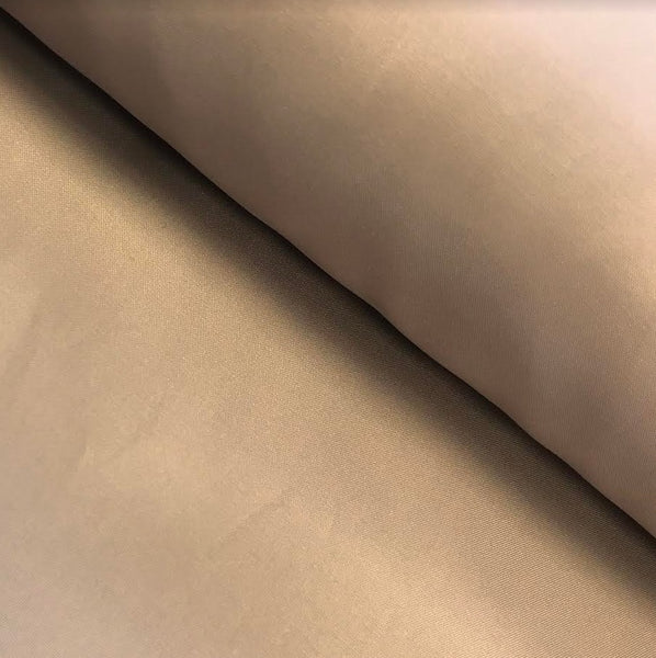 Anti Static Lining - Mocca
