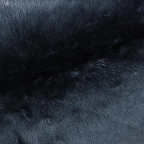 Fun Fur - Navy