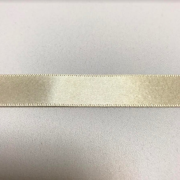 Satin Ribbon - Pearl
