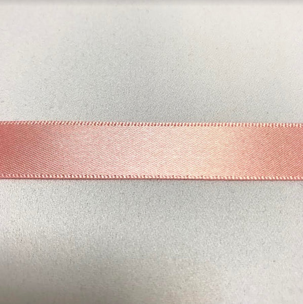 Satin Ribbon - Pink