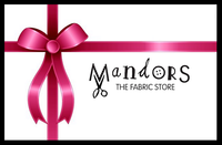 Gift Voucher - IN STORE USE ONLY
