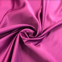 Duchess Satin Mystique - Plum
